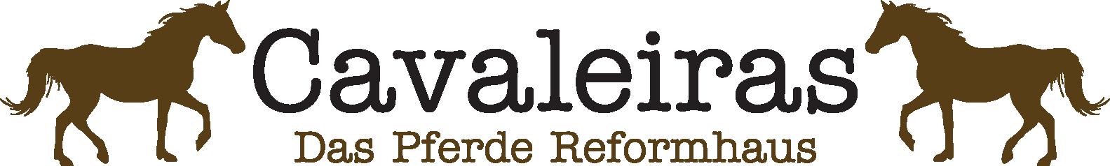 Logo: Pferde Reformhaus Cavaleiras